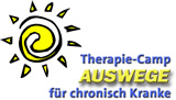 Stiftung AUSWEGE Therapiecamp